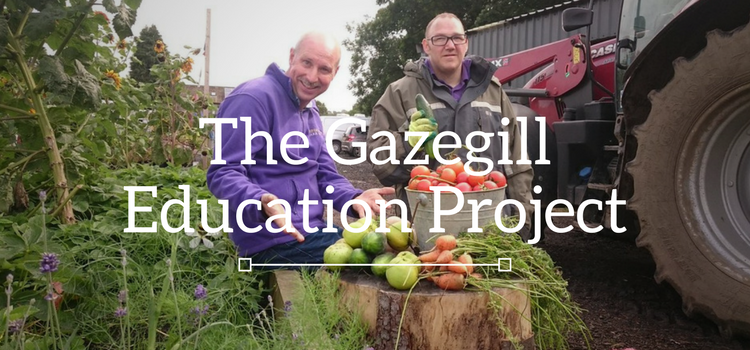 The Gazegill Education Project