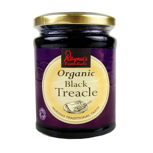 Raynes organic golden syrup